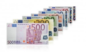 Grillo Italia Fuori dall'Euro