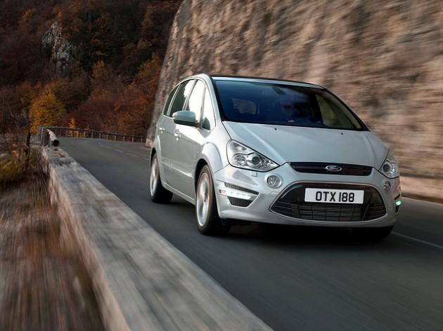 Crisi Settore Auto: Ford Chiude 2 Stabilimenti in Europa