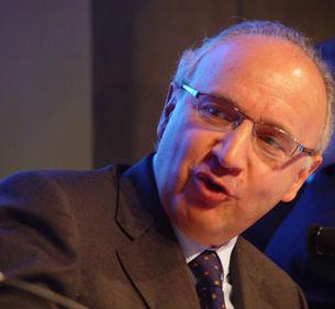 Antonio Saitta Presidente Provincia Torino