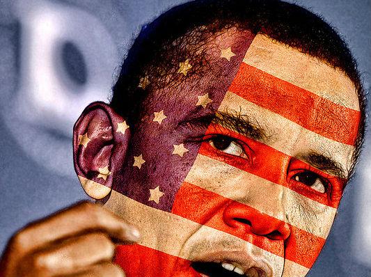 Barack Obama Tasse Ricchi
