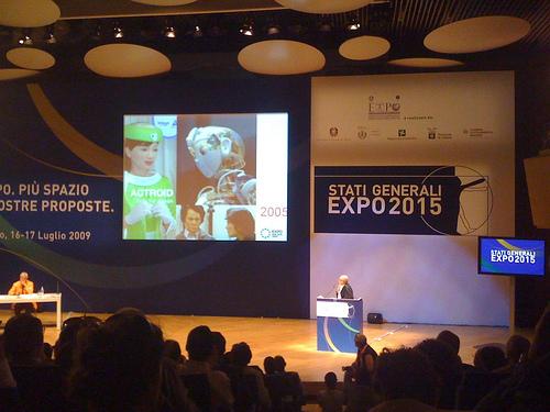 Offerte Lavoro Expo Milano