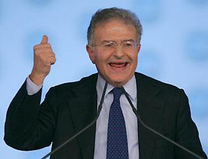 Fabrizio Cicchitto Primarie Pdl