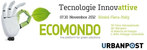 Ecomondo 2012 Rimini