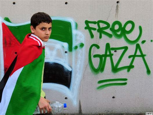 Gaza Attacco Israeliano Jaabari Ucciso