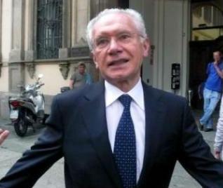 Giuseppe Spinelli Sequestrato