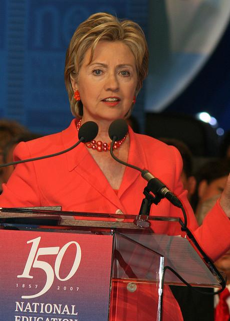 Hillary Clinton Tregua Medio Oriente