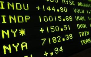 Borsa Milano In forte Calo  dopo Annuncio Dimissioni Monti