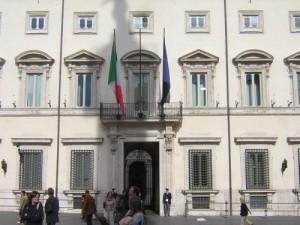 Palazzo Chigi Decreto Ilva