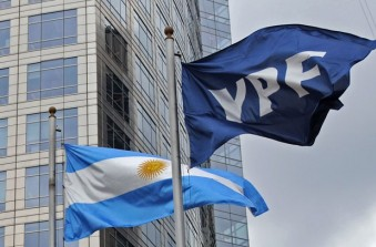 Sede Governo Argentino