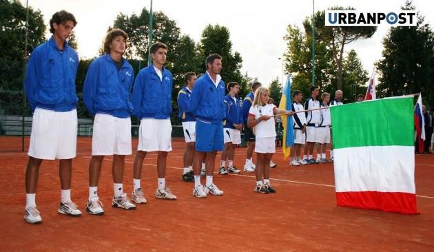 Giovani Tennisti Italiani