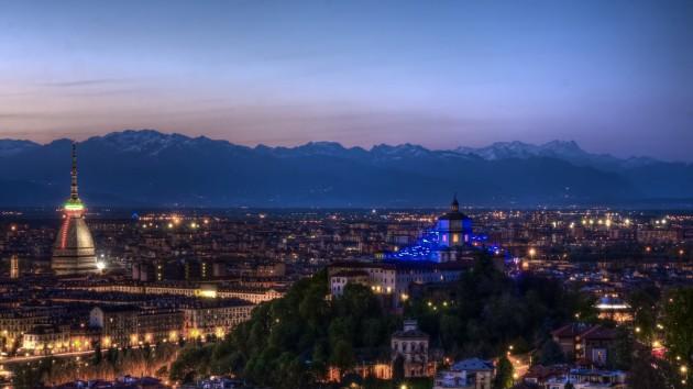 Torino Capitale della Cocaina