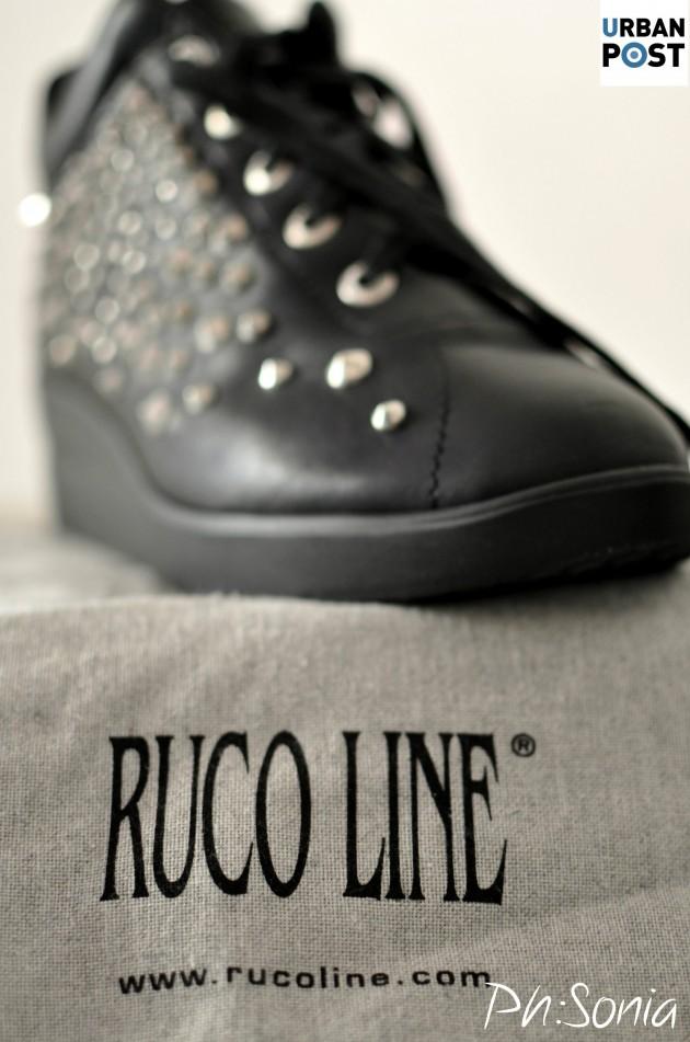 Scarpe Rucoline Borchie