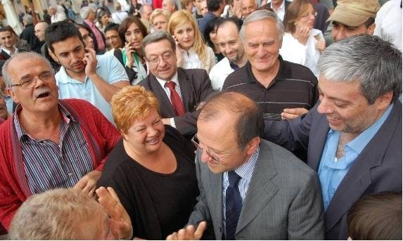 galasso sindaco avellino