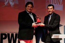 vincitori pwi 2012