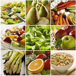 Alimentazione Sana Dieta Antiaging
