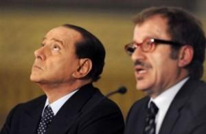 Berlusconi Maroni Accordo Elezioni 2013