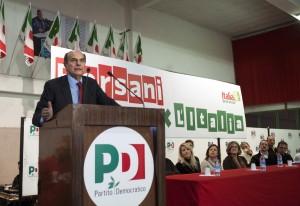 LIste candidati PD alla Camera