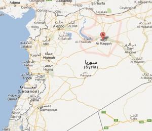 Bombardamenti Oggi Siria