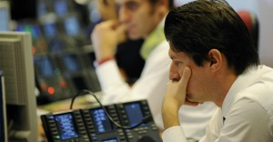 Dimissioni Monti Borsa a Picco Spread Vola