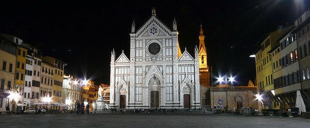 Capodanno 2013 a Firenze