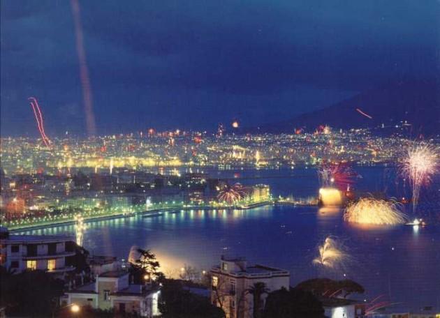 Capodanno a Napoli