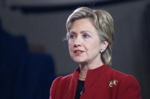 Hillary Clinton In Gravi Condizioni