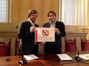 Divieto di Fumo Parchi Milano