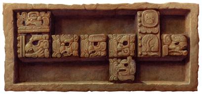 Doodle Maya