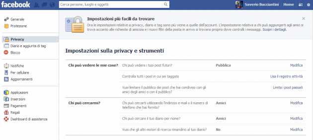 Facebook-impostazioni-privacy-strumenti