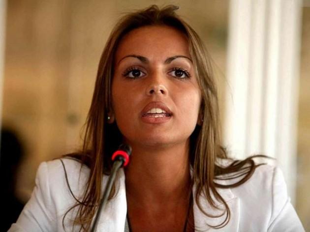 Francesca Pascale fidanzata berlusconi