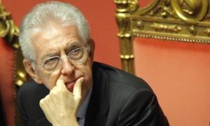 Mario Monti Dimissioni