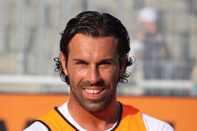 Matteo Gianello giocatore