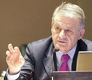 Ministro Clini Ilva Taranto