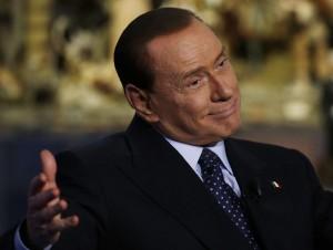 Silvio Berlusconi Sondaggi