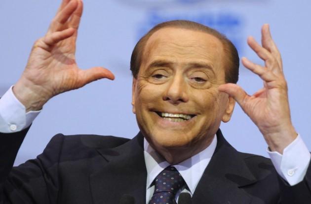 Silvio Berlusconi Spread Imbroglio