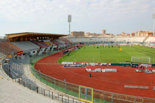 Stadio Livorno Morosini