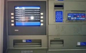 Bancomat Città del Vaticano non funzionano da giorni