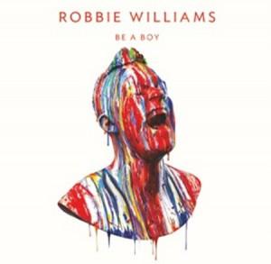 Be a Boy Robbie Williams