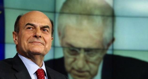Bersani Alleanza con Monti dopo Elezioni