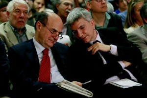 Sondaggi Elezioni 2013