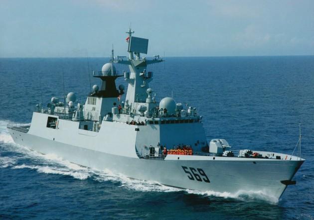 Tensioni Usa Mar Cinese Meridionale