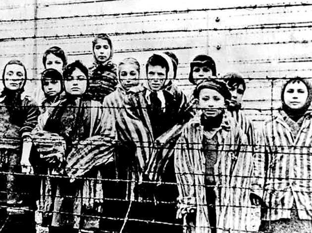 Giornata Memoria Olocausto