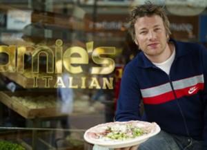 Jamie Oliver Ristorante Italiano