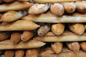 Panetteria Discount Francia Pane del Giorno Dopo