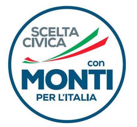 Scelta Civica Monti Simbolo