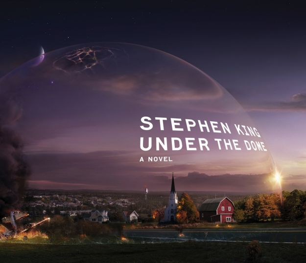 The Dome Stephen King