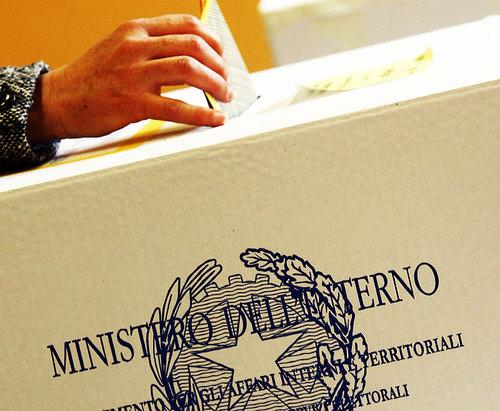 Voto Studenti Estero