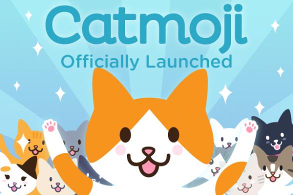 catmoji social network