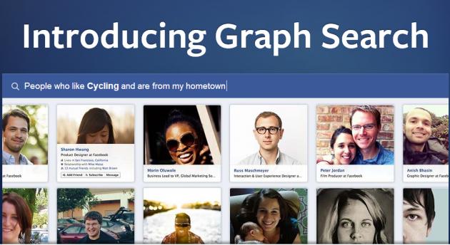 graph social search