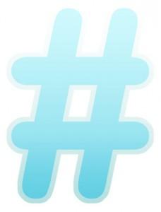 Hashtag parola dell'anno